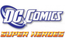 Super Heroes: DC Comics