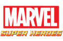 Super Heroes: Marvel