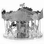 Metal Earth Merry Go Round