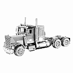 Metal Earth FLC Long Nose Truck