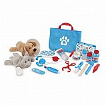 Pet Vet Play Set