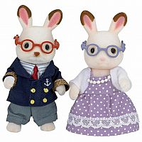 Hopscotch Rabbit Grandparents