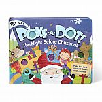 *Poke a Dot Book - Night Before Christmas