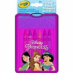 Mini Travel Pack, Disney Princess