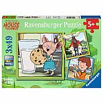 3X49PC Give a Mouse a Cookie:  Mouse and Friends