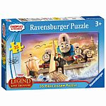 35pc Thomas: Sodor's Legend of the Lost Treasure