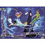 1000pc Peter Pan