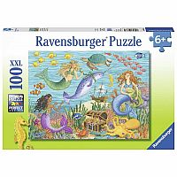 100pc Narwhal's Friends