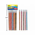 Emoji Pencil Pack, 10pc