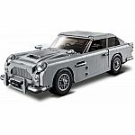 James Bond™ Aston Martin DB5