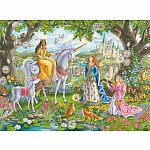 100pc Princess Party