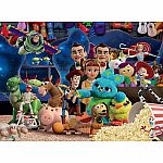 100pc Disney Pixar Toy Story 4