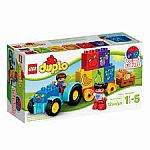 10615 - Duplo My First Tractor