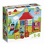 10616 - Duplo My First Playhouse