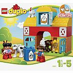 10617 - Duplo My First Farm
