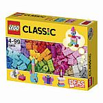 10694  - Classic Creative Supplement Bright