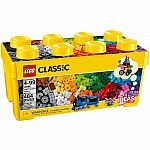 Medium Creative Brick Box - Classic