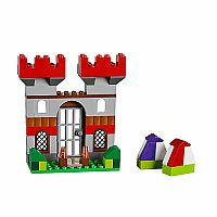 10698  - Classic Creative Brick Box