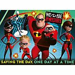 100pc Incredibles 2