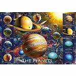 100pc The Planets