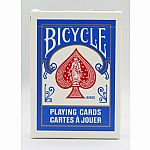 Bicycle Playing Cards (Poker Size)