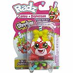 Shopkins Radz Candy