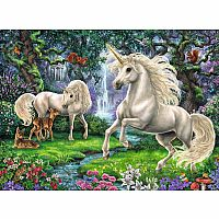 200pc Mystical Unicorns