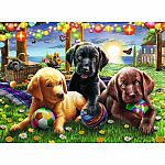 100pc Puppy Picnic