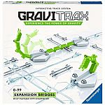 GraviTrax: Bridges Expansion