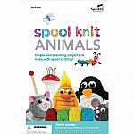 Make & Play: Spool Knit Animals