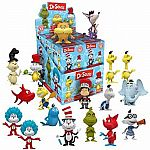 Mystery Minis Dr. Suess