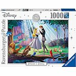 1000pc Disney Artist Collection: Sleeping Beauty