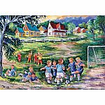 Trefl 1000pc Game On