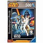 500pc Star Wars
