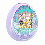Tamagotchi On - Wonderland Purple
