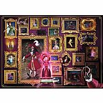 1000pc Disney Villainous: Captain Hook