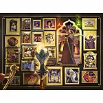 1000pc Disney Villainous Jafar