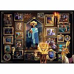 1000pc Disney Villainous: King John