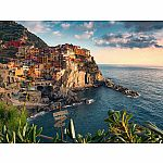 1500pc Cinque Terre Viewpoint