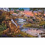 Animal Kingdom (3000 PC)