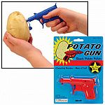 Potato Gun-Die Cast