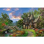 3000pc Tranquil Countryside