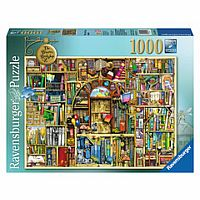 1000pc Bizarre Bookshop 2