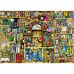 1000pc The Bookshop