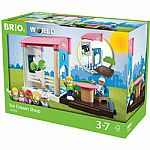 Brio Village Ice Cream Shop