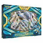 Pokemon Kingdra EX Box
