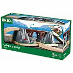 Brio Collapsing Bridge