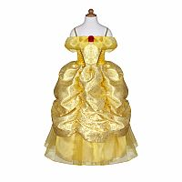 Deluxe Belle Gown, Size 5-6