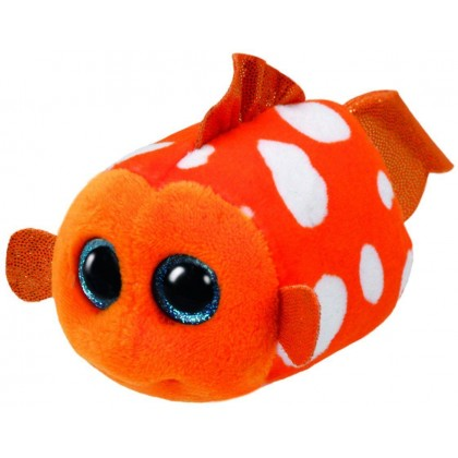 Teeny Ty's Walter the Goldfish - The Granville Island Toy