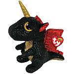 Beanie Boos Grindal - Dragon with Horn Medium
